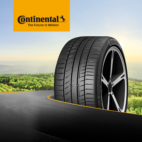 Continental — Continental